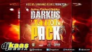 Darkus - Action Pack [Action Packed Riddim] Dancehall November 2014