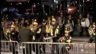 fermin tanguis ( S.J.L. ) - concurso de bandas escolares 2008 ( part 1 )