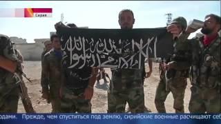 Сирийские военные о пилотах России в Сирии