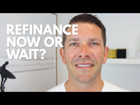 should-you-refinance-or-wait-for-lower-interest-rates
