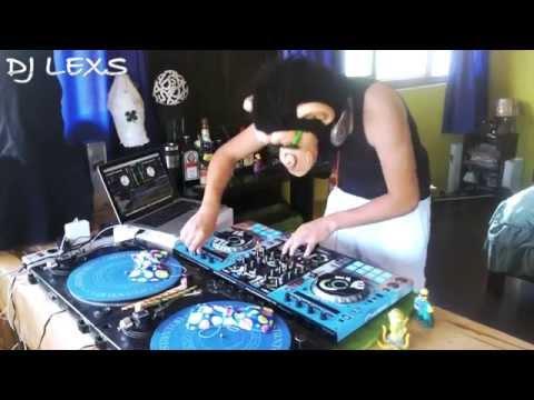 DJ LEXS  (MIX JUMPER) ELECTRO HOUSE
