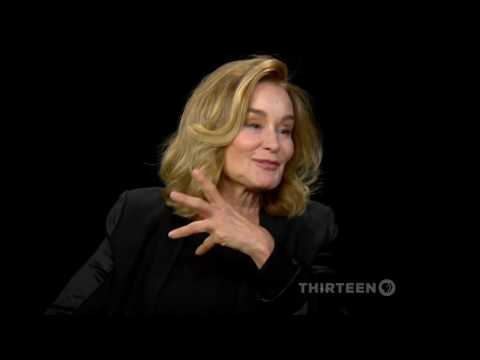 Jessica Lange - Charlie Rose - Interview