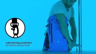 Pacsafe Venturesafe X30 Anti-Theft Adventure Backpack - on eBags.com