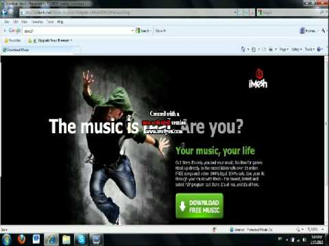 Top 5 sites to download free music