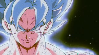 All Goku's G.o.D Power