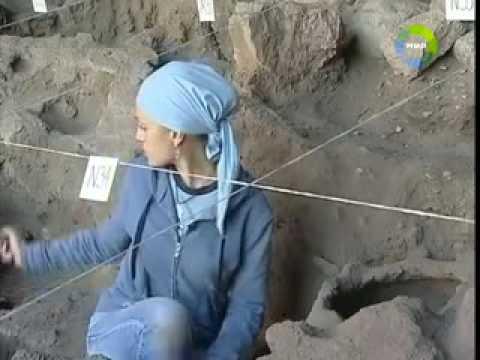 Areni-1 Chalcolithic Cave settlement