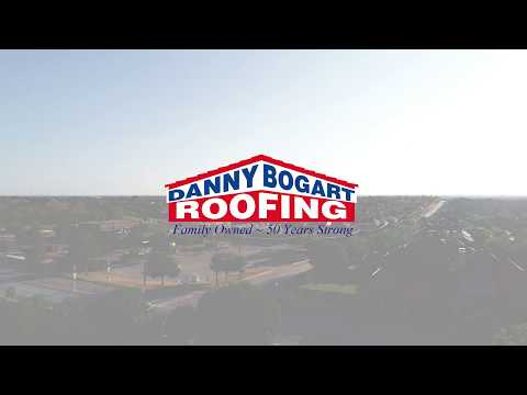 Danny Bogart Roofing