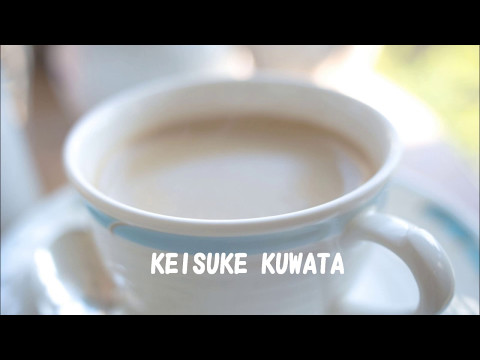 桑田 佳祐 CAFE BLEU cover