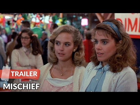 Mischief 1985   Doug McKeon  Catherine Mary Stewart