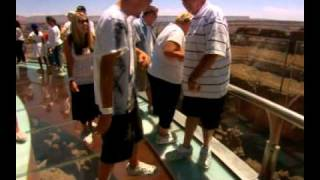 grand canyon skywalk experience