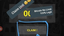 Free Bitcoin No time limit Hack !!! 100% Legit!!