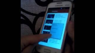 Как удалить видио из ютуба в телефоне!(Улалить., 2014-12-25T10:24:52.000Z)