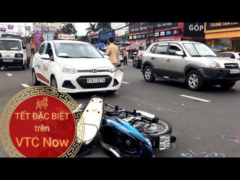 Cập nhật tai nạn giao thông ngày mùng 1 Tết Tân Sửu: 15 người tử vong | VTC Now