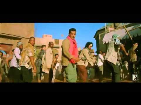 Ek Tha Tiger New Song Masallah Masallah