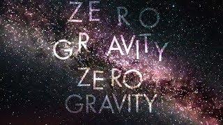 Kate Miller-Heidke - Zero Gravity (Lyric Video)