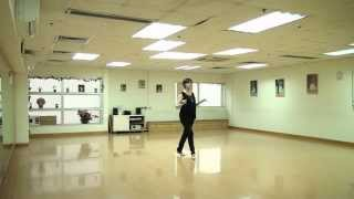 Islands In The Stream by Karen Jones (Line Dance)