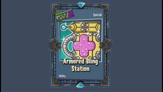 I MADE A MISTAKE (ARMORED BLING STATION) - Plants vs Zombies: Garden Warfare 2