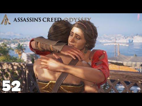 Assassin's Creed ODYSSEY 52 - Les Retrouvailles entre Kassandra et sa mère - royleviking [FR PC] thumbnail