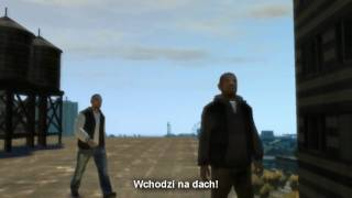 GTA IV  B13 (Parkour)