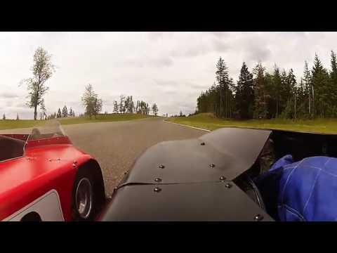 Mark CR 80  Ridge Motorsports track Shelton 6 3 17