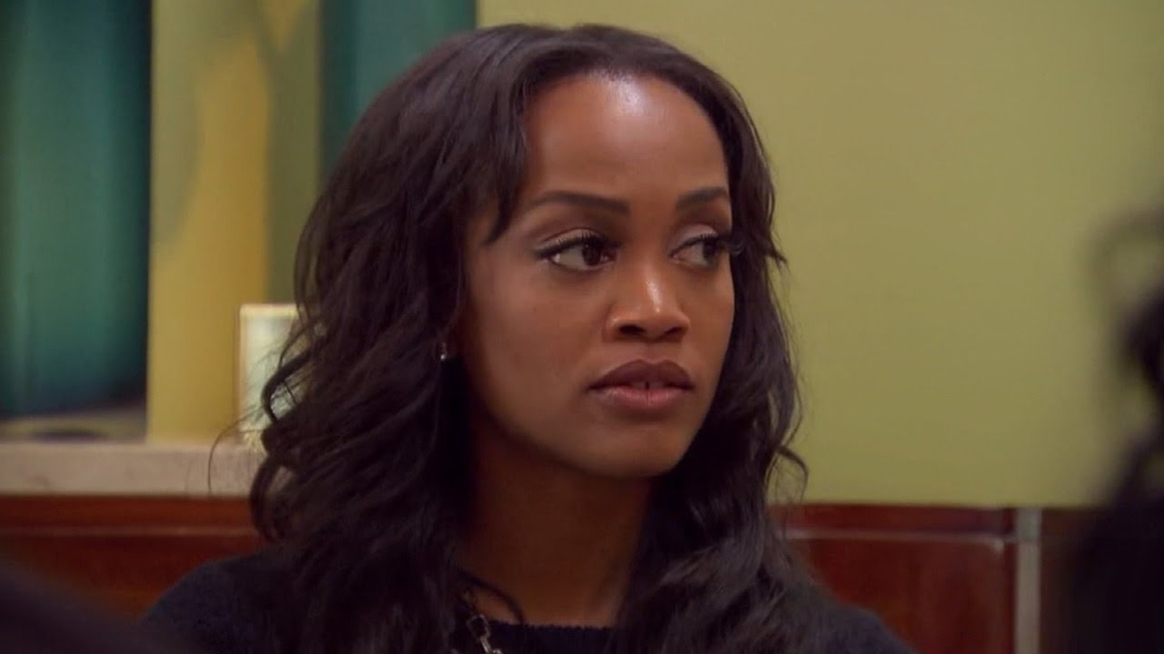 Inside Rachel Lindsay's Controversial Bachelorette Finale: Did She Make the Right Choice?