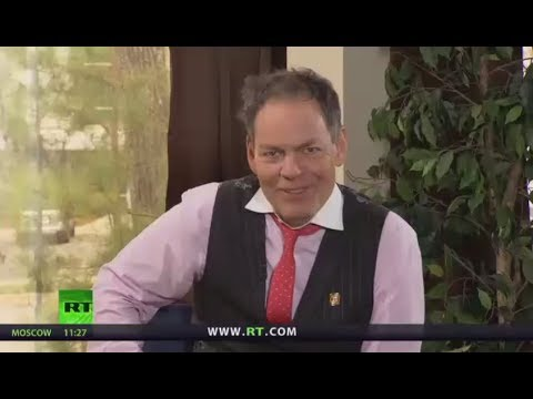 Keiser Report: World Order of Chaos (E1200)