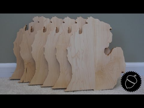 Long Grain Cutting Board | Is a CNC Machine Beneficial for YOUR Business?