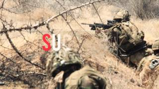 The Rifles - Recruitment into a British Army Infantry Regiment