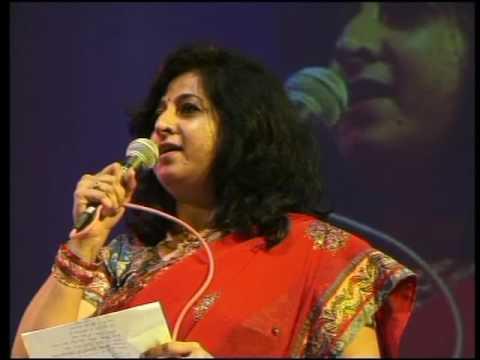 Ye to sach hai k Bhagwan hai sung by Krupa Thakkar