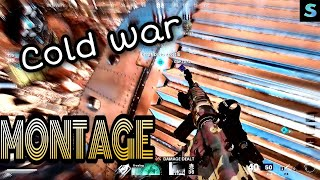 Black Ops Cold War - Fight Back Montage - Xbox One Player