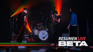 BETA / Live stream / El Resumen
