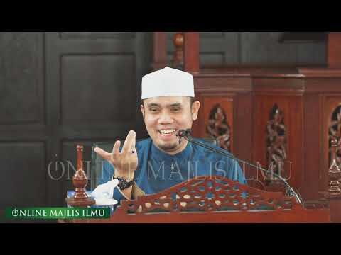 Ustaz Elias Ismail ᴴᴰl Tuhan Tak Akan Cipta Manusia Bodoh