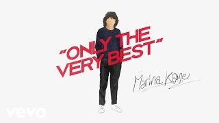 Marina Kaye - Only The Very Best - Balavoine(s) (audio)