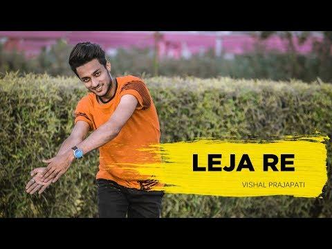 91095d96 Leja Re | Desihop workout |Dhvani Bhanushali | Tanishk Bagchi | Bollywood  Dance | vishal - YouTube