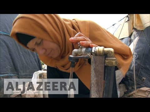 Israeli army deprives Palestinian villagers of solar power
