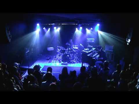 Soule Monde Full Set LIVE @ Asheville Music Hall 12-8-2017