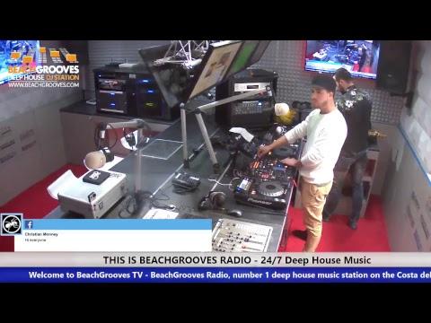 BeachGrooves Radio Live Stream - LIVE 24/7...