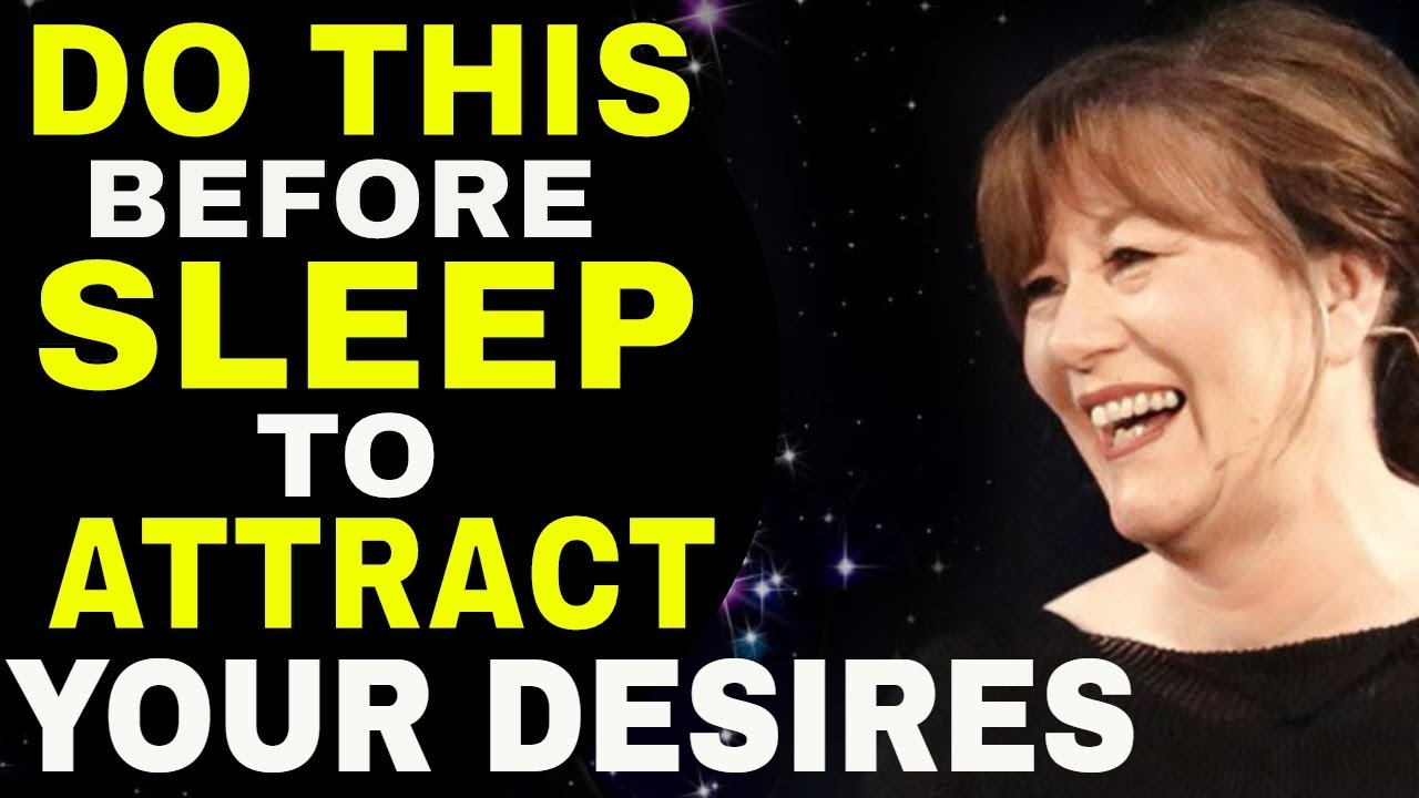 Image result for Abraham Hicks- Law of Attraction SLEEP TECHNIQUE (& Meditation Before Bed) to Manifest Your Desires