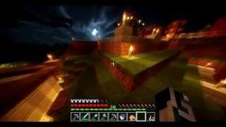 BIENVENIDOS A MIS DOMINIOS | Mi mundo Minecraft Survival (721p)