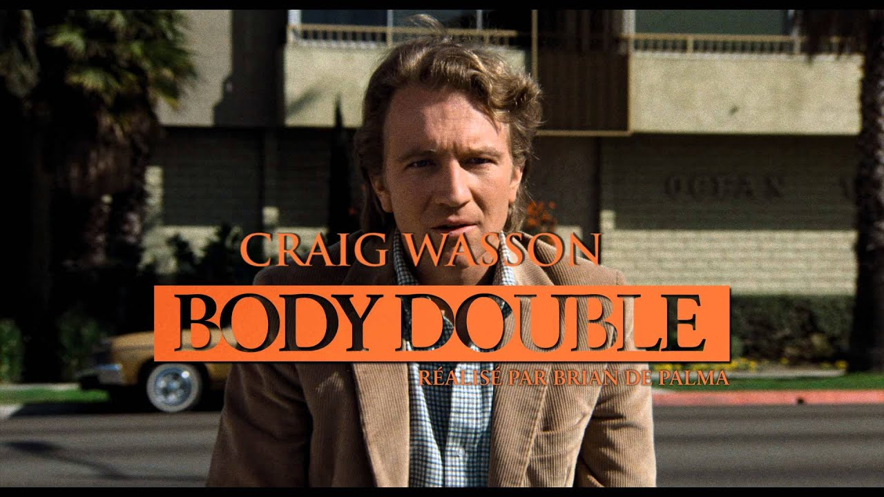 craig wasson body double
