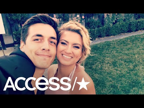 Tori Kelly Marries Basketball Player André Murillo!