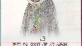 Les comptines du vieux continent - Vive la rose et le lilas