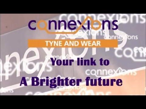Connexions - Brighter Future
