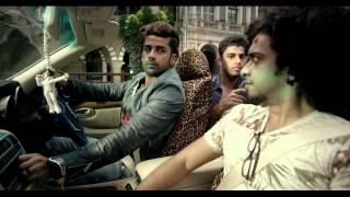 Volkswagen Polo GT: Traffic Signal
