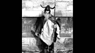 Moondog - Dark eyes