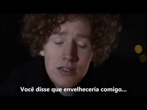 Michael Schulte - You said you'd grow old with me Legendado