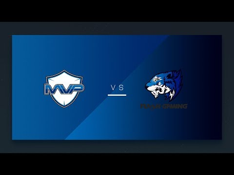 CS:GO - MVP.PK vs. Flash Gaming [Inferno] Map 1 - China Day 2 - ESL Pro League Season 7