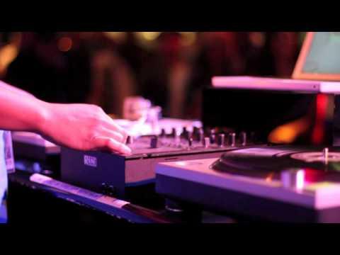 Mai Tai Rumble DJ Battle 2010: Day 2