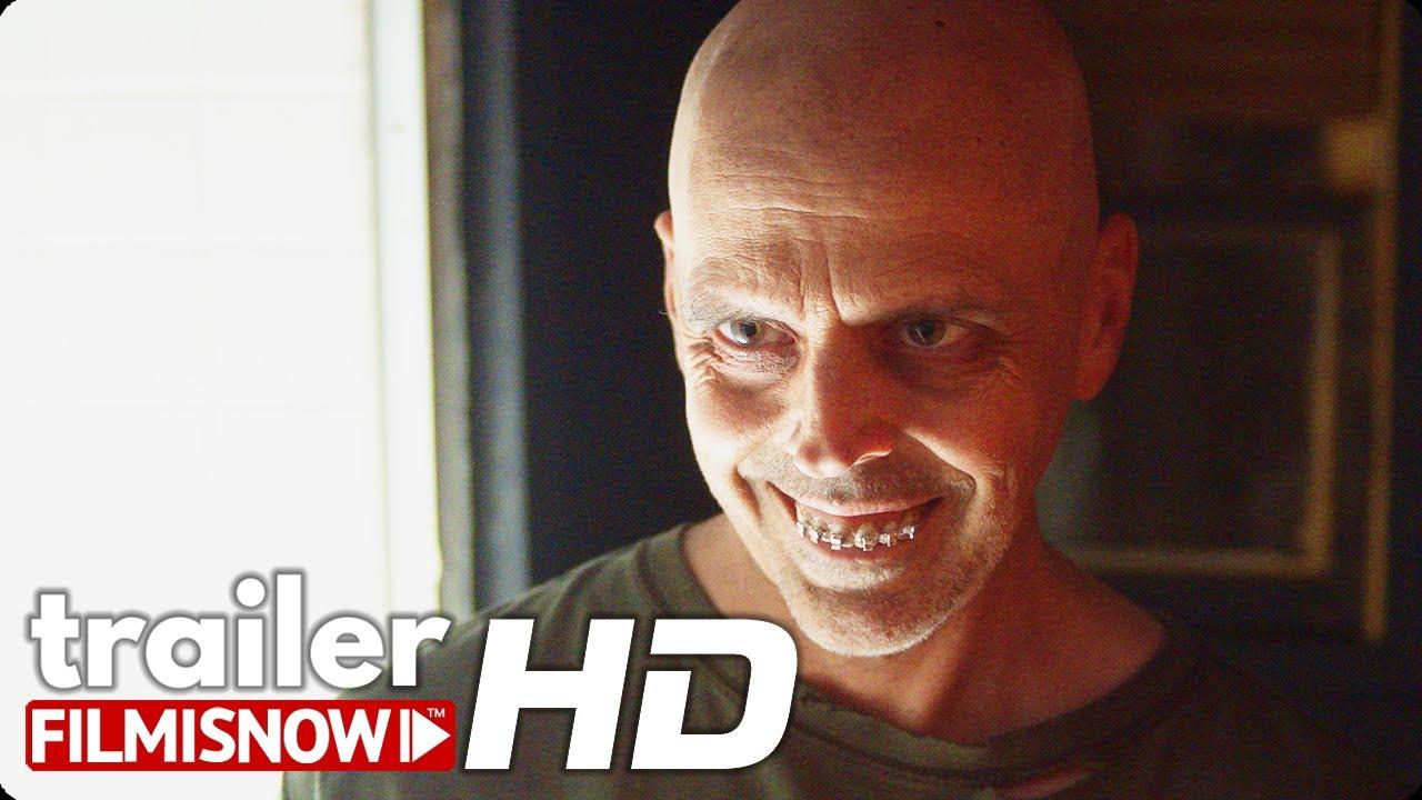 CHOP CHOP Trailer (2020) Horror Movie