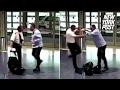 Passenger Picks Fight with Pilot AfterFlight | New York Post
